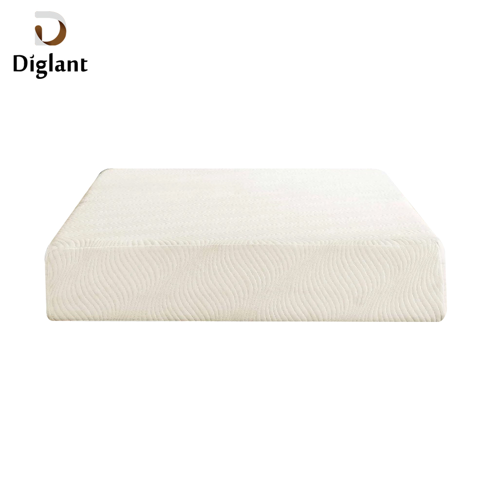 DM054 Diglant Gel Memory Latest Double Fabric Foldable King Size Bed Pocket bedroom furniture anti-bedsore mattress - Jozy Mattress | Jozy.net