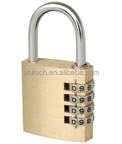 40mm 4 Dial safe digital safe lock