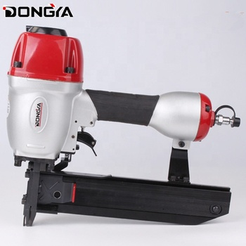Air Compressor Nail Gun N851 Large Stapler with 50mm Staples