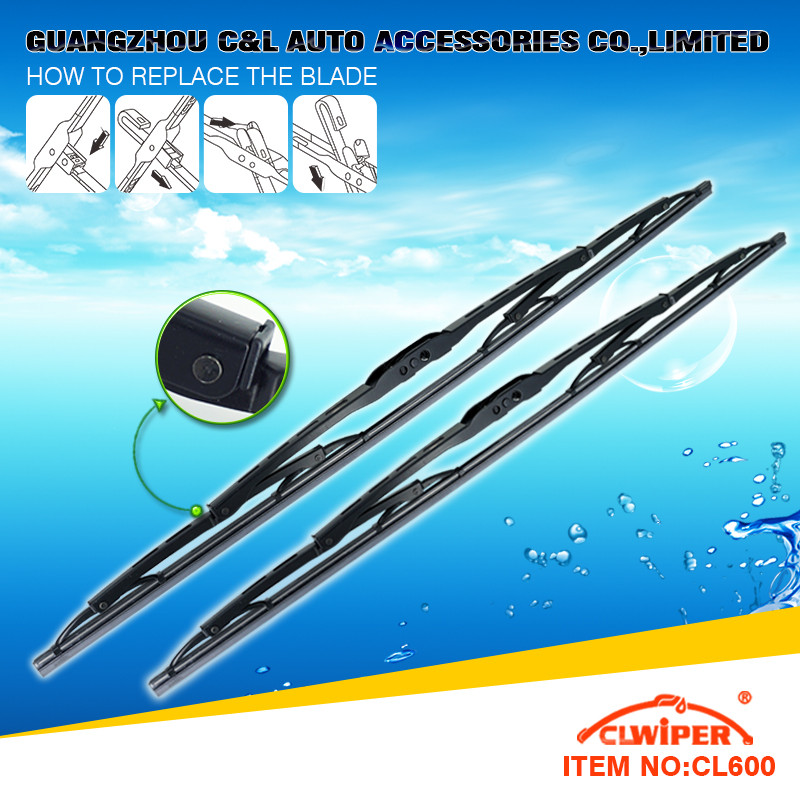 High Quality Aero Beam Wiper Blade Universal For Car Front Windshield