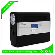 12V DC Electric Air Pump Inflate Deflate Air Bed Compression Bag Mattress air compressor inflator pump