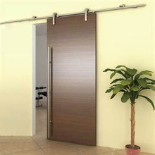 China Manufacture Professional Indoor Sliding Barn Door