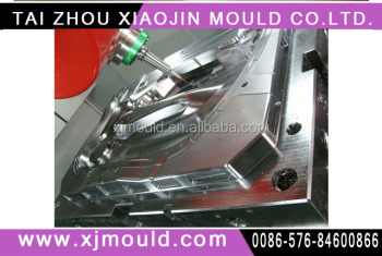 automobile door mold,inside rear door mould