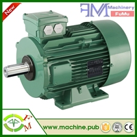 Direct Factory Price 48v 4kw dc electric motor