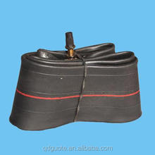Wholesale butyl rubber content 30%-45% motorcycle inner tube black 2.50-17 motorcycle tires
