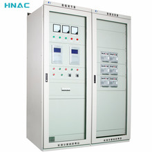 Synchronous generator control panel, hydropower generator synchronization control panel