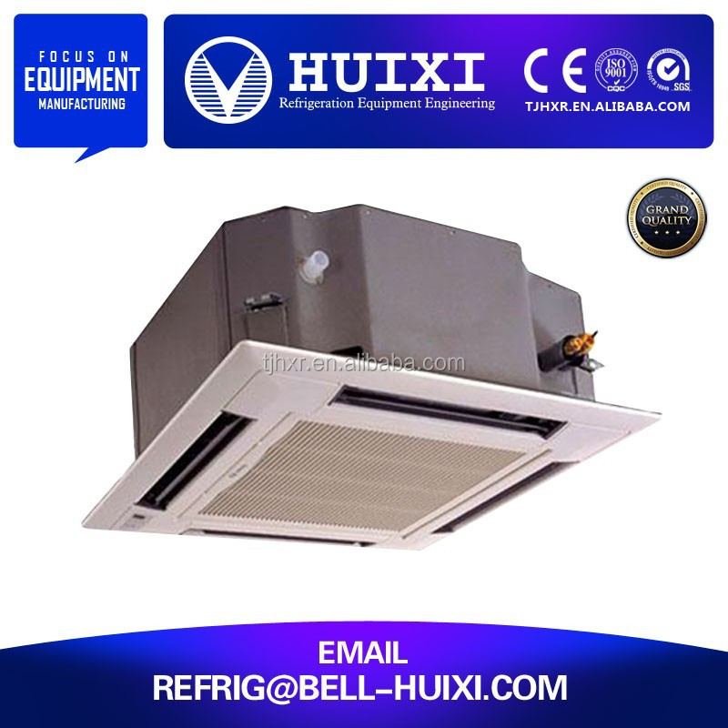 Hotel Specific Fan Coil Unit for Summer