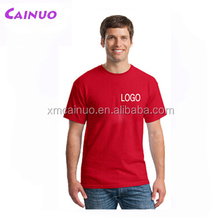 Custom plain tshirts for printing cheap men tshirts
