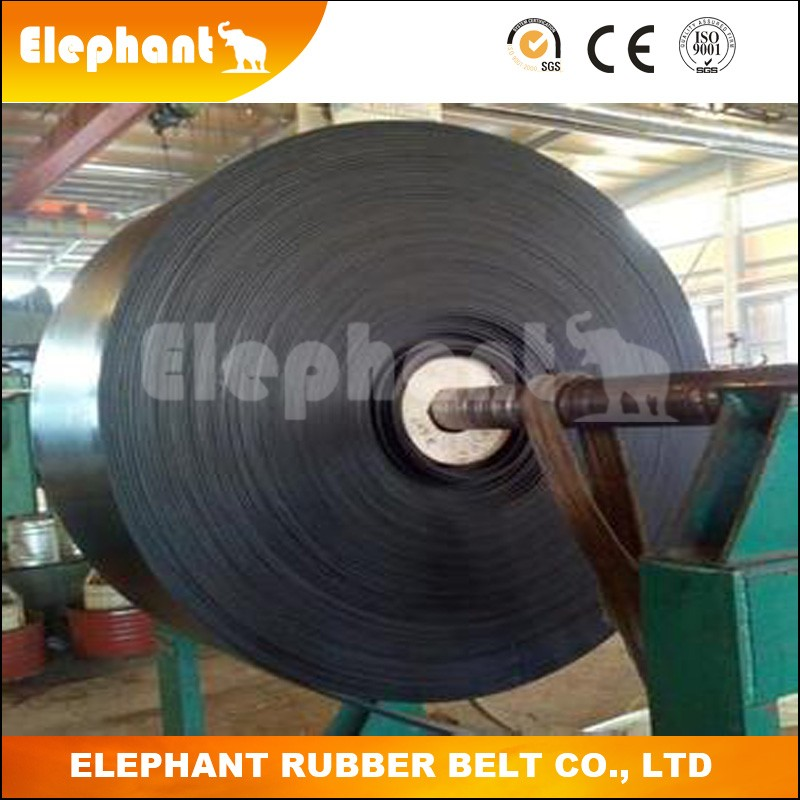 Concrete Conveyor Belts Spare Parts