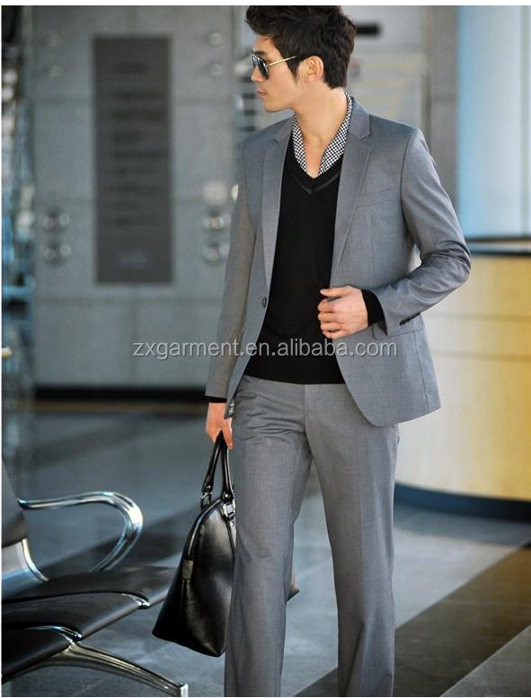 Elegant mens custom made Italian tuxedo suits for groom