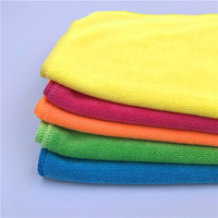 "china supplier 16""*16"" microfiber car wash cloth, microfiber car cleaning towel"