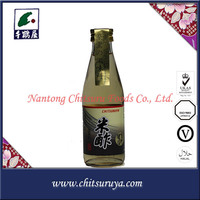 healthy Food Chinese 100% natural continental date sauces vinegar