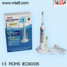 MAF8120 electronic toothbrush with three kinds of dental care model