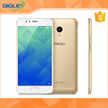 "Original MEIZU M5S Mobile Phone MTK6753 Octa Core 3GB RAM 32ROM 5.2"" HD IPS 13.0mp Fingerprint global rom"
