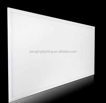 new arrival 5000K non-flicker 130LM/W 2x4 led panel light