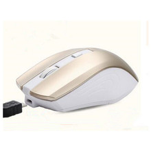 Rechargeable gaming mouse,wireless gaming mouse, Wholesale China brand name computer gaming mouse