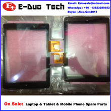 A1 touch screen for Acer tablet A1-810 A1-811 digitizer panel replacement