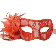 Widely used superior quality plastic halloween party cosply mask