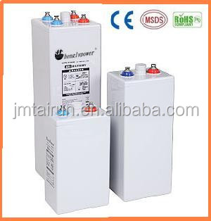 2v 2000ah opzv tubular battery deep cycle battery with good quality