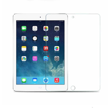 Anti-explosion Tempered Glass Screen Protector Guard For iPad 2 3 4 Mini2/Mini 4iPAD Air
