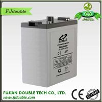competitive price solar batteries 2v 600ah