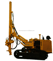 2015 hot sale portable water well drilling rigs for sale