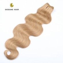 human virgin hair 613 platinum blonde brazilian hair color 27