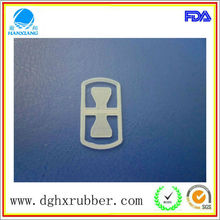 dust prood good sealing Rubber Shoulder Washer