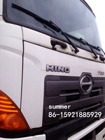 used hino trucks for sale japan