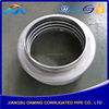 High demand import products single unrestrained metal bellow expansion joint