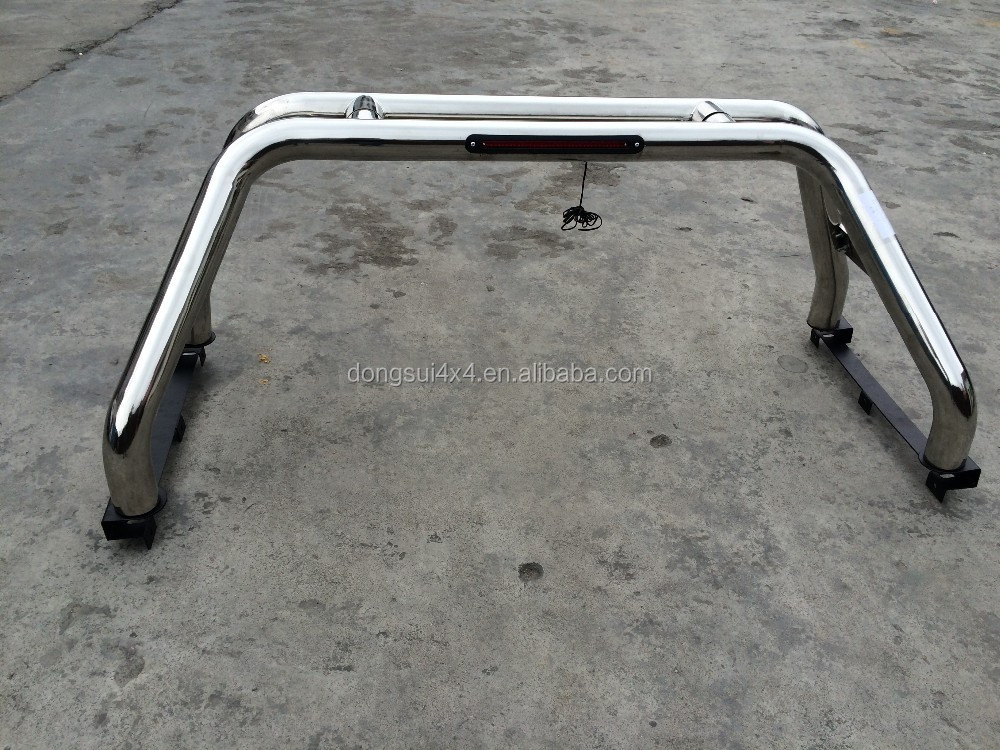 sports roll bar, 4x4 parts, offroad bumper for CHEVY AVALANCHE