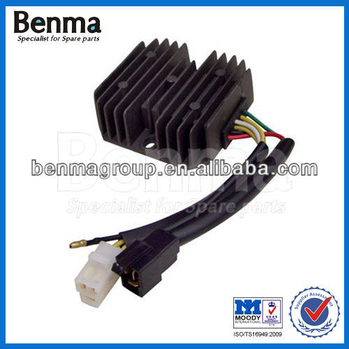 OEM quality rectifier,various motorcycle motorcycle silicon rectifier and voltage regulator rectifier,long service life