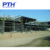 Low Price Prefabricated  Structure Steel Structure Building Workshop