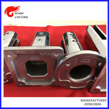 904l 2205 duplex stainless steel casting