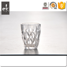 Crystal wine glass cup juice beer tumbler mug whisky vodka glassware drinking glass