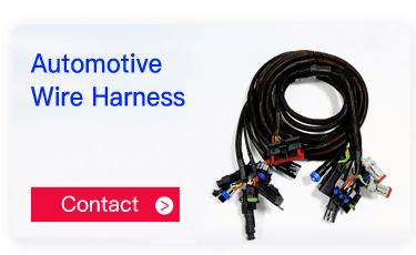 Automobile 3 Bullet Prong Connectors Evaporator Wire harness ... on