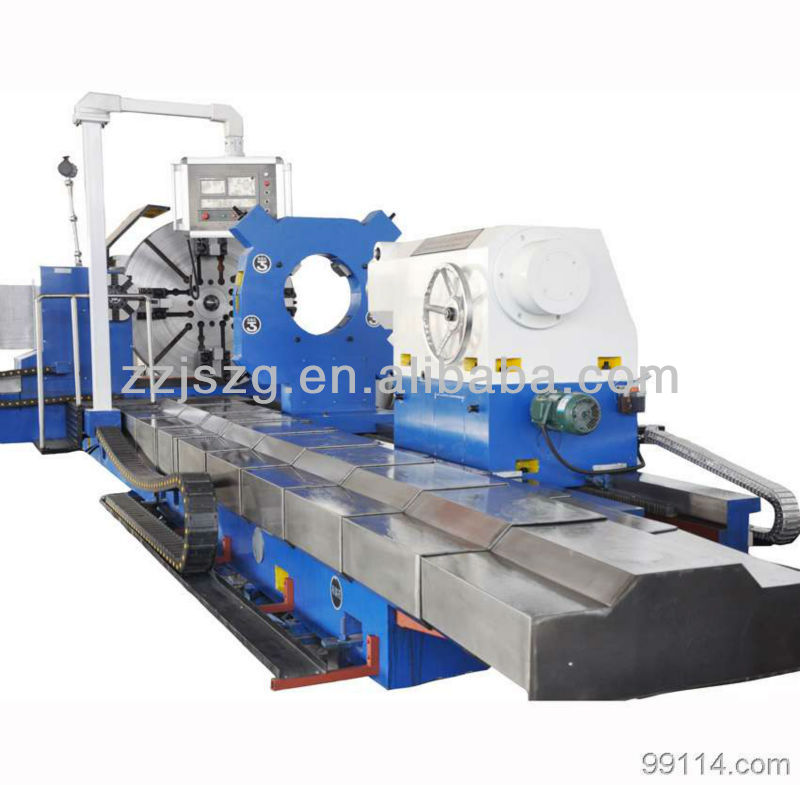 CA8440 lath rolling machine from Jiesheng with ISO Certificate