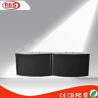 Trade Assurance pa system 2.0 dual loud audio woofer concert speakers for sale