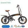 Magnesium Alloy Integrated Wheel Motor Electric