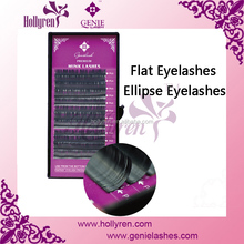 Easy Planting Flat Eyelashes Eyelash Extensions