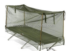 types of military mosquito net