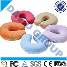 Wholesale High Quality U shape memory foam pillow traditional