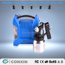 HOT SALE Effective Quality electric spray gun for car / best paint spray gun CE/GS/EMC Approved - Professional Factory