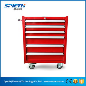 OEM tool box roller 4 drawer cabinet
