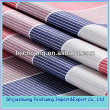 Woven TC 65% Polyester 35% Cotton Poplin Fabric