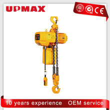 Wholesales 7.5ton Kito type TXK FEC Electric Chain Hoist