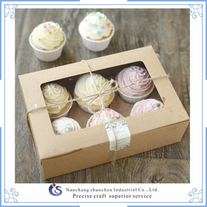 foldable cupcake packaging box,egg packaging boxes