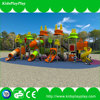 Outdoor children toys and playground equipments