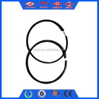 Cast Iron Piston Ring Set Diesel Engine Piston Ring