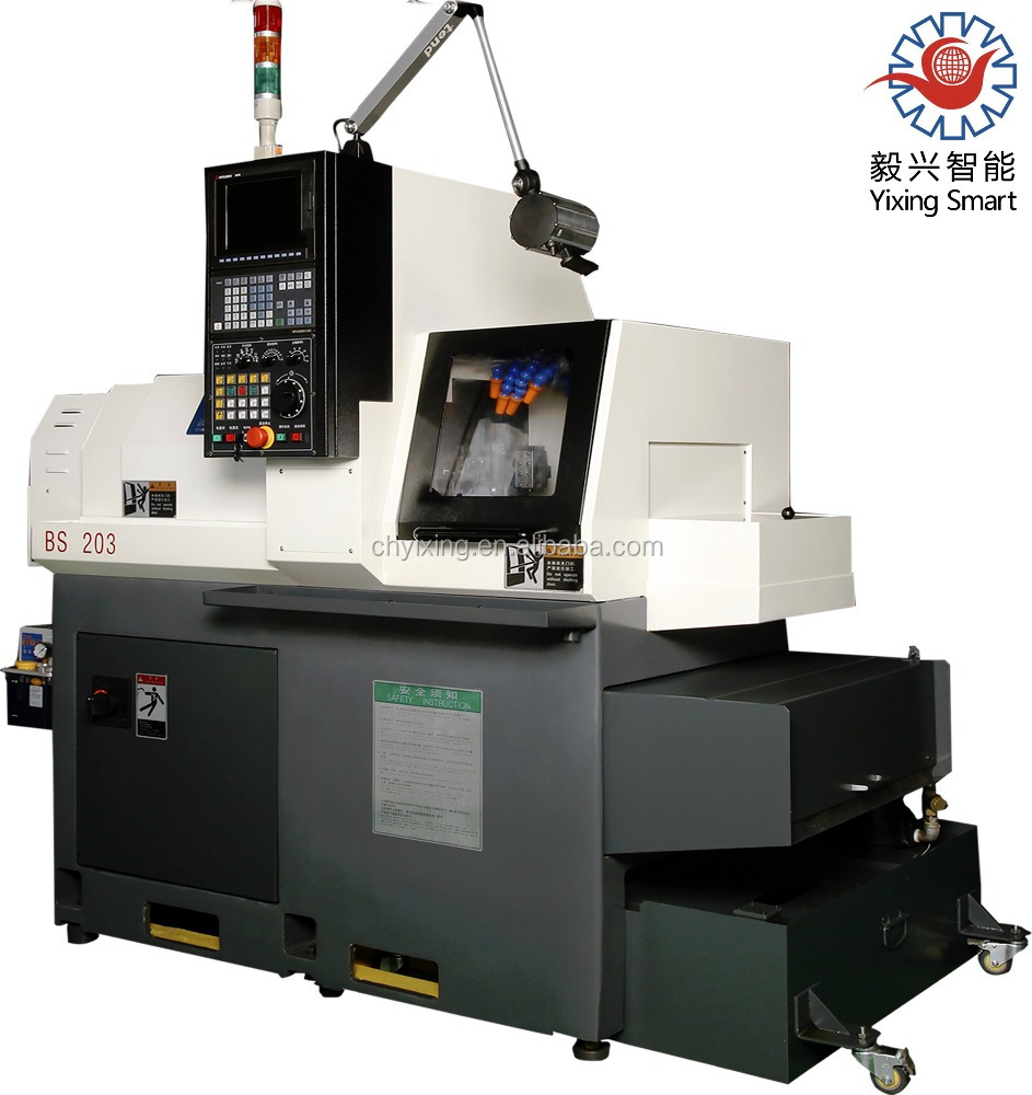 China Machines Supplier High quality cnc threading turning function japan used metal lathe machine